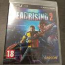 Dead Rising 2 PAL ESP PS3 Nuevo