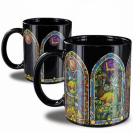 Legend of Zelda Taza sensitiva al calor Link