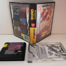 JUEGO THE LEGEND OF GALAHAD SEGA MEGA DRIVE
