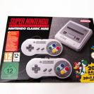 Consola Mini SNES Classic NUEVA