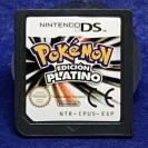 Pokemon Platino DS solo cartucho REPRO
