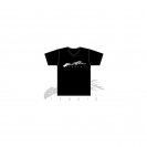 Final Fantasy VII Advent Children Camiseta Fenrir