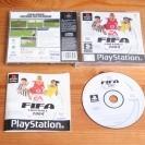 FIFA 2004 Esp