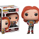 The Witcher Figura POP! Games Vinyl Triss