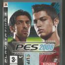 Pro Evolution Soccer 2008 (PAL)-