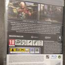 Max Payne 3 PAL ESP PS3 Nuevo