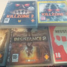 pack resistance killzone ps3