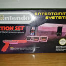 Nintendo Action set