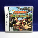Donkey Kong Jungle Climber DS COMPLETO PAL España