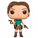 Tomb Raider POP! Games Vinyl Figura Lara Croft
