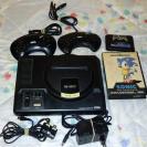 Sega Megadrive + 2 Juegos