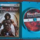Prince of Persia - El alma del guerrero,para PC