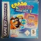 crash & spyro super pack