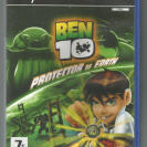 Ben 10 Protector of Earth (PAL)*