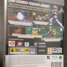 Sant Seiya Batalla por el Santuario PAL ESP PS3 Nuevo