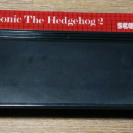 Sonic The Hedgehog 2 Pal