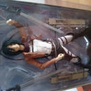 Figura attack on titan