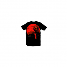 Halo Reach Camiseta Red Dawn
