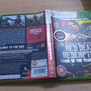 RED DEAD REDEMPTION GAME OF THE YEAR EDITION PAL ESP