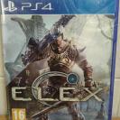 Juego de PS4 ELEX completamente nuevo y precintado, realizo envíos.