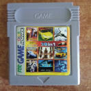 GAME BOY-JUEGOS MULTIPLES (5)