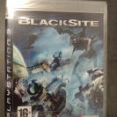 BlackSite PAL ESP PS3 Nuevo