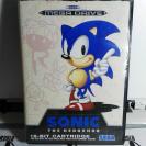 Sonic the Hedgehog (PAL)