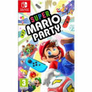 SUPER MARIO PARTY SWICH