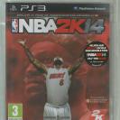 NBA 2K14 (PAL)/