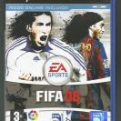 Fifa 08 (PAL)