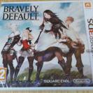Bravely Default 3DS nuevo Precintado