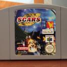 Scars Nintendo 64 N64