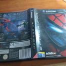 SPIDER-MAN PAL ESP GAMECUBE