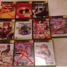 LOTE 6 JUEGOS XBOX ORIGINAL CLASICA TODOS PAL ESPAÑA ESP