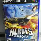 Heroes of the Pacific (PAL)