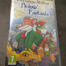 Geronimo Stilton EN el Reino de la Fantasia PAL ESP Nuevo