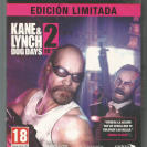 Kane & Lynch 2 Dog Days (PAL)*