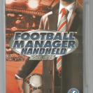 Football Manager Handheld 2008 (PAL)/