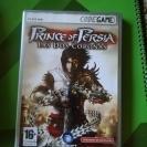Prince of Persia Las Dos Coronas PC