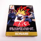 Yu-Gi-Oh Duel Monsters Game Boy