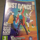 Just Dance 2017 PAL ESP Nuevo