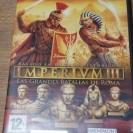 Imperium III PC esp