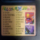 Game boy color 20 Juegos en 1