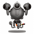 Fallout 4 POP! Games Vinyl Figura Codsworth