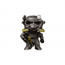 Fallout POP! Games Vinyl Figura Brotherhood of Steel