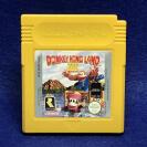 Donkey Kong Land III Game Boy PAL sólo cartucho Europa