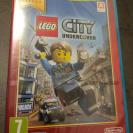Lego City PAL ESP Nuevo