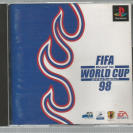 Fifa Road to World Cup 98 (JAP)/
