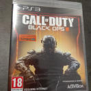 Call of Duty Black OPS III (3 PAL ESP PS3 Nuevo