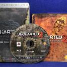 Uncharted 2 edición limitada coleccionistas PS3